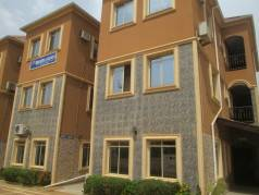Tofana Hotels and Apartments image
