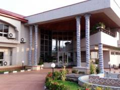 Conference Hotel and Suites, Ijebu Ode image