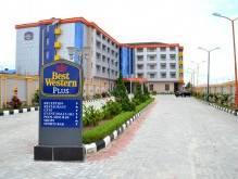 Best Western Plus Wetland Hotel image