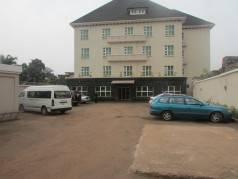 Hearts Hotel image