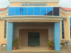 Goldiamond Hotel image