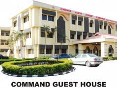 COMMAND GUEST HOUSE, KADUNA image