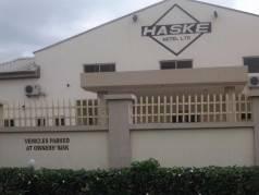 Haske Luxury Hotel  image
