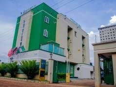 The Rodinia Hotel image