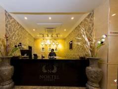 Noktel Resort Hotel image