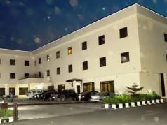 De Santos Hotel image
