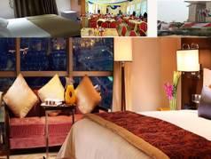 Almondview Hotels International image
