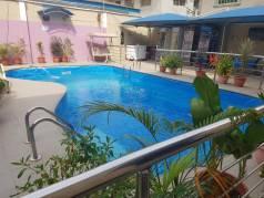 Grand Park Hotel & Suites image