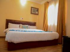 Laviju Hotel and Suites image
