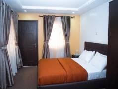 The Cocoon Luxury Suites Ilupeju image