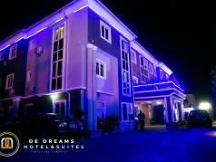 De Dreams Hotel & Suites image