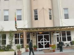 Addis Regency Hotel image
