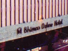 Bhimas Deluxe Hotel image