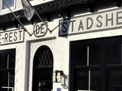 Stadsherberg Nieuwvliet image