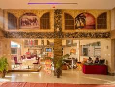Aturukan Hotel image