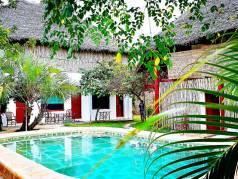 Diani Hostel image