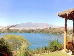 The Babogaya Lake Viewpoint Lodge image