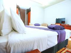 Kerawi International Hotel image