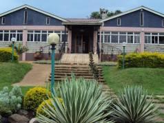 Saramek Hotel Kericho image