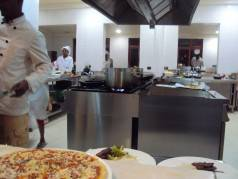 Gezahegn and Elfinesh Resort - Hawassa image