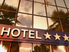 Kefyalew international hotel image