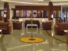 Fortune Select Grand Ridge - Hotel in Tirupati image