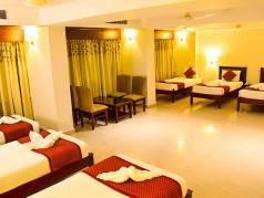 The Bhimas Residency Hotels image