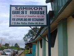 Samikon Guest House image
