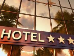 Hôtel Sahara image