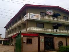 EcoSignature Deking Hotel image
