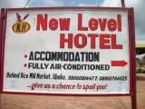 New Level Hotel image