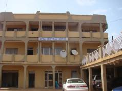 Offa Central Hotel image