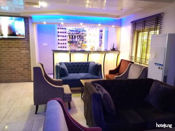 Nugget Hotels | Hotel in Utako | Hotels.ng