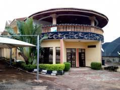 Victoria Garden Hotel image