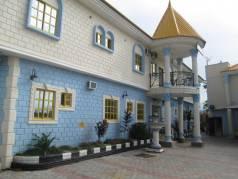 Dan-Sanusi Luxury Hotel image