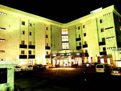 Bolton White Hotels  image