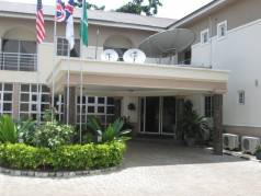 Edgedrive Hotels image