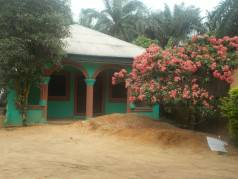 African Sister Guest House image