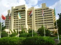 Zaranda Hotel image