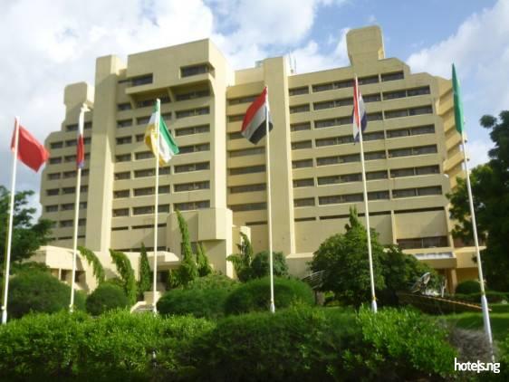 Zaranda Hotel