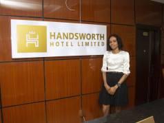 Handsworth Hotel Limited image