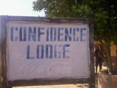 Confidence Logde image