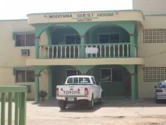 Modiyawa Guest House image