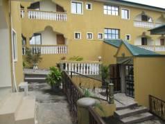 DE-Hilltop Guest House image