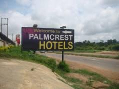Palmcrest Hotels image