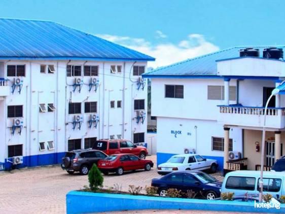 Akiavic Blue Roof Hotel