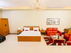 Lagos Oriental Hotel image