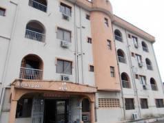 Abayomi Agia Hotel image