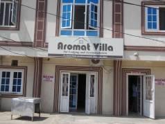 Aromat Villa image