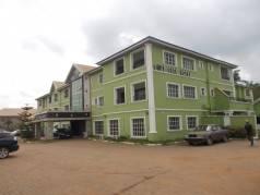 SouthGate Hotel Asaba image